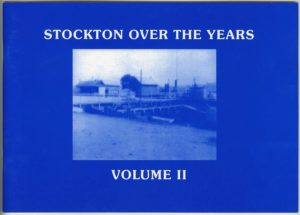 Stockton over the Years, Volume 2 (secondhand book)