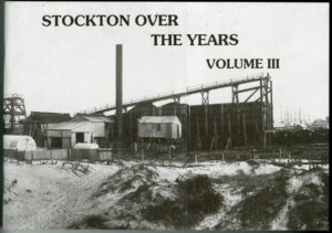 Stockton over the Years, Volume 3 (secondhand book)