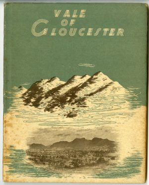 Vale of Gloucester (secondhand book)
