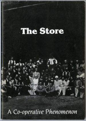 The Store, a Co-operative Phenomenon (secondhand book)