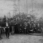 Fire brigade tales from old Newcastle