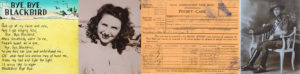 Dulcie Hartley's memories of the Depression