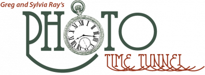 Photo Time Tunnel website logo